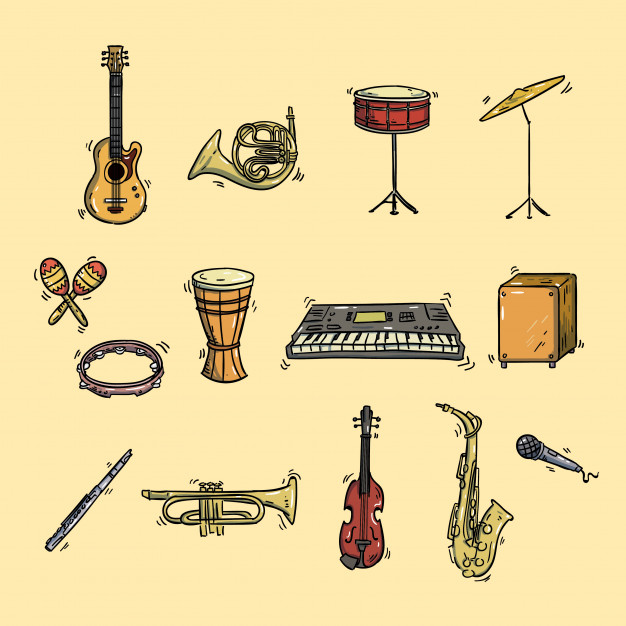 handdrawn-instrument-icon-symbol-illustration-set_79213-22